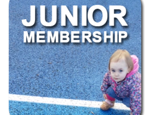 Junior Membership at Lister Tennis Club
