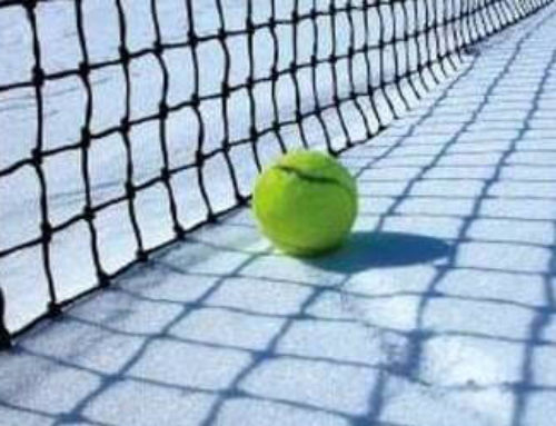 February Half Term Tennis 2019